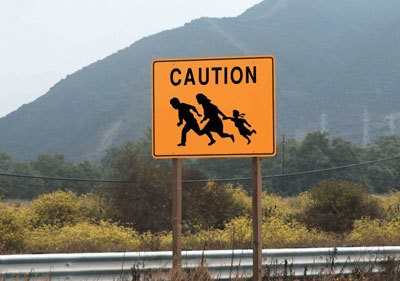 On the Arizona Immigration Law