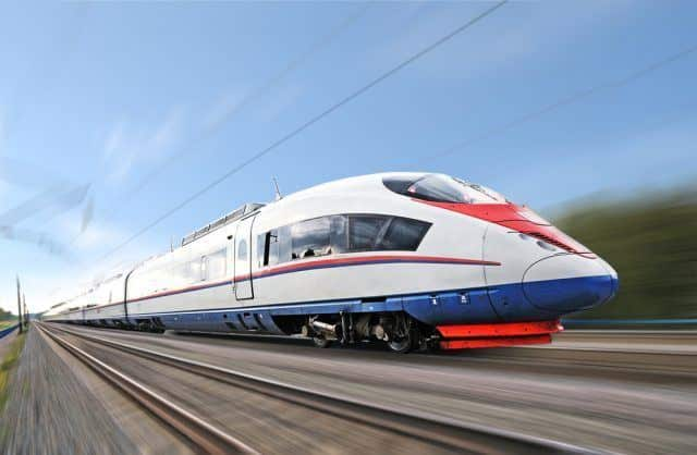 , IoT Security's Train Analogy