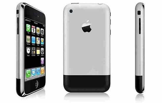 , Initial iPhone 3G and Software 2.0 Experiences and Impressions