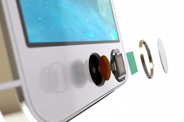 Real-world Testing of the iPhone 5s Fingerprint Sensor