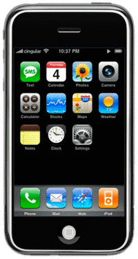 , What I Want to See in iPhone 2.0