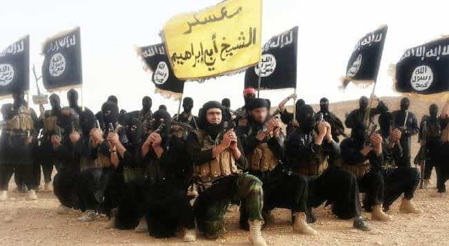 The Answer to Why Westerners Keep Getting Recruited Into ISIS