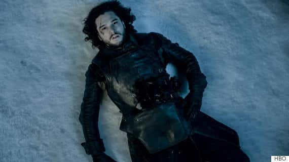 Possible Outcomes for Jon Snow After Book/Season 5 [SPOILERS]