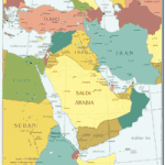 10 Things Everyone Should Know About the Middle East