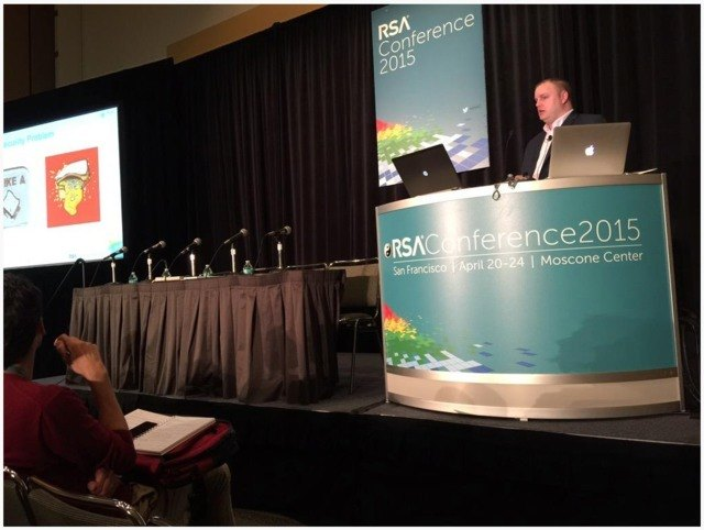 , 3 Trends and Predictions from RSA 2015