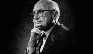 , The Problem with Milton Friedman