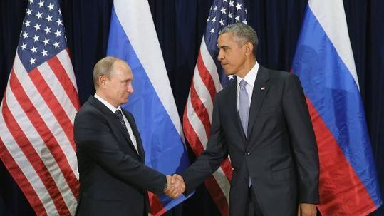 , If Putin Ran Against Obama in Middle America