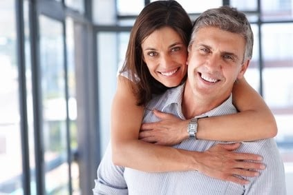 Benefits Of Dating An Older Married Man