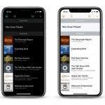 Switching from the Native Apple Podcast App to Overcast