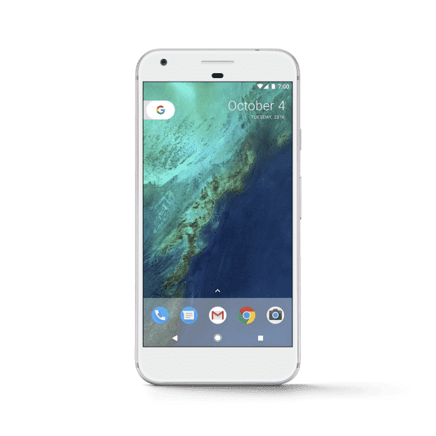 , My Thoughts on Google's New Pixel Phone