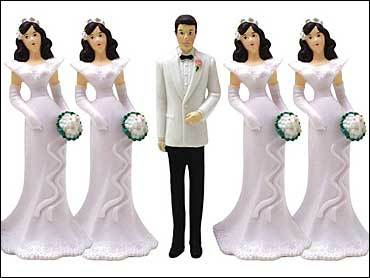 Why is Polygamy Illegal?
