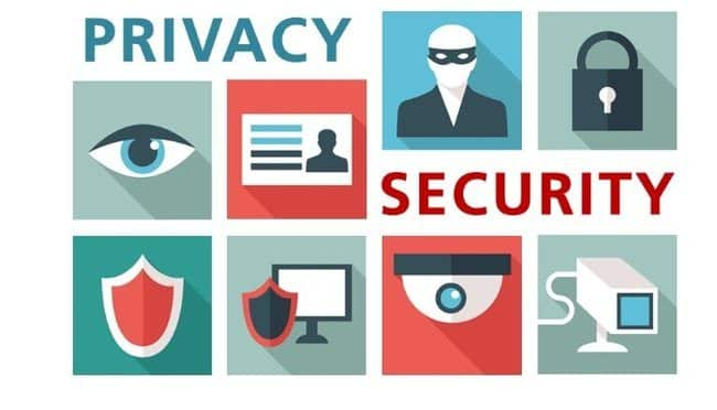 , Security and Privacy Are Not As Different As People Think