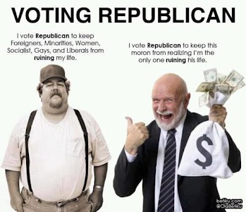 Voting Republican
