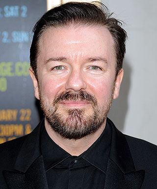 Ricky Gervais' Gift