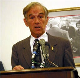 Ron Paul's Flaws as Seen by One Die-Hard Supporter
