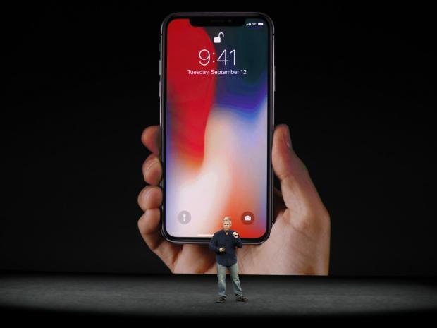 , My Thoughts on the iPhone X Announcement