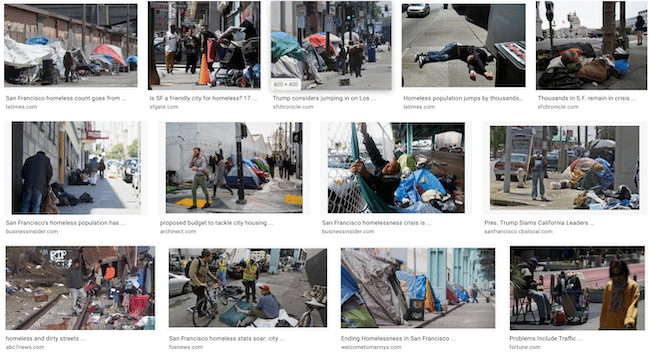sf homeless