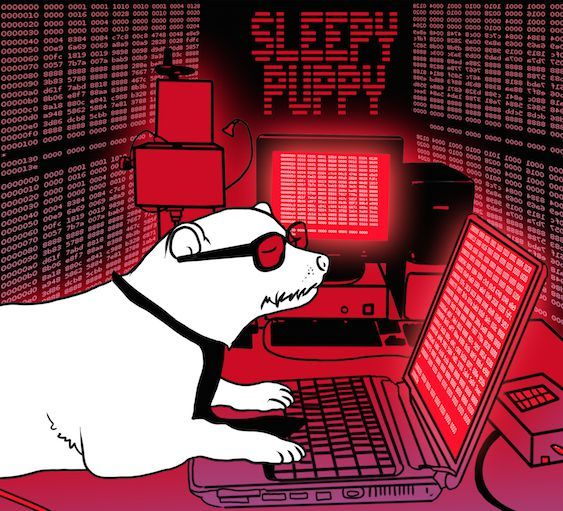 The Sleepy Puppy XSS Payload Management Framework