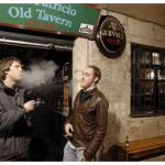 Civilized Cities Should Ban Smoking