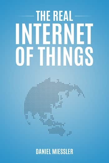 , The Real Internet of Things: Peer-to-peer Value Exchange
