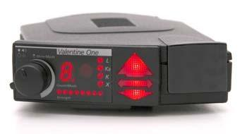 , Why The Valentine 1 Radar Detector Is Stupid