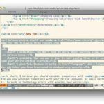 How to Add Directory Colors to OS X's Terminal