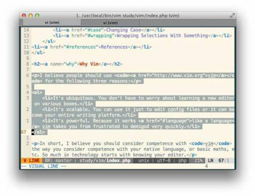 , How to Add Directory Colors to OS X's Terminal